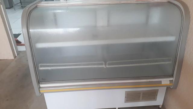 Balcao refrigerador