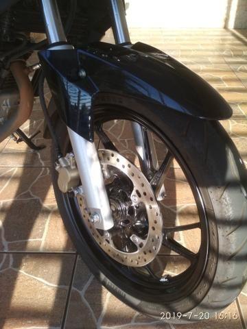 Twister 250 cc - Foto 17