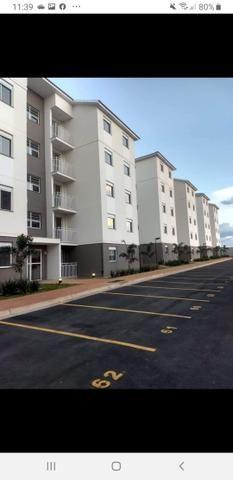 Passo financiamento de apartamento em Cosmópolis