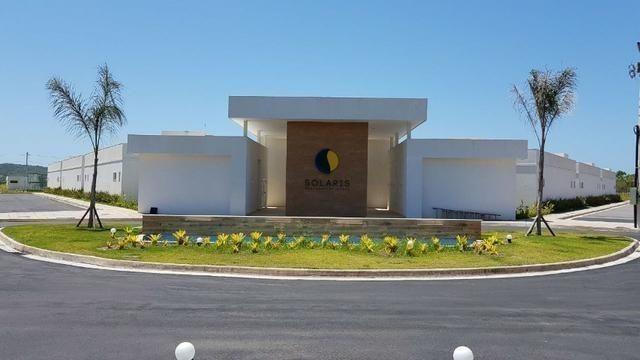 Solaris qualidade de vida lotes de 360 a 700 M² com financiamento sem juros Marica - Foto 19