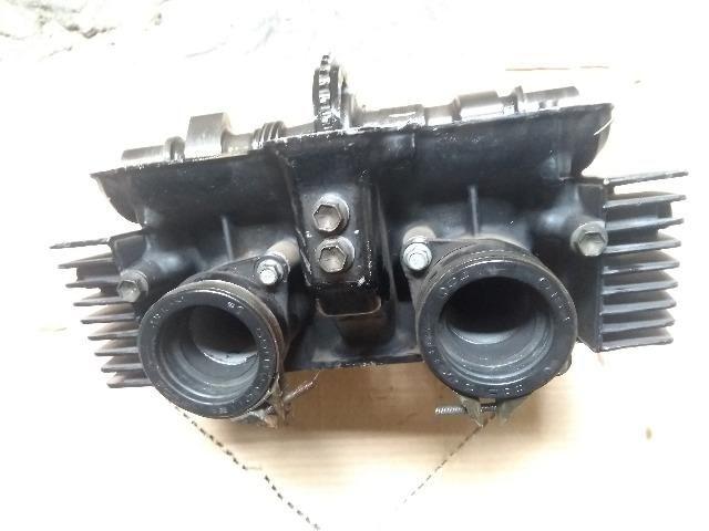 Cabeçote GS500 - Foto 2