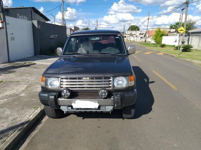 Pajero a diesel - Foto 2