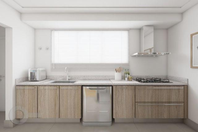 Apartamento à venda em Leblon, com 2 quartos, 120 m² - Foto 3
