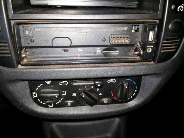 Citroen C3 Exclusive 1.4 Flex 2008 - Foto 12