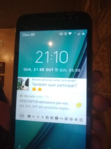 Vendo Motorola G play - Foto 4