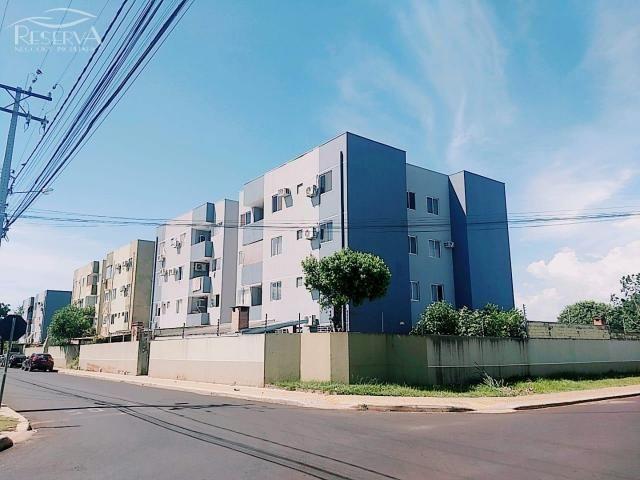 Apartamento à venda com 3 dormitórios em Jardim são paulo, Foz do iguacu cod:422