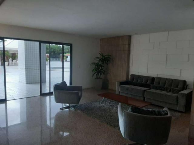 Apartamento amplo com 117 metros - taxa de financiamento a 3,99% A.a - Foto 8