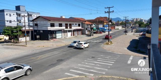 Apartamento para alugar com 3 dormitórios em Guanabara, Joinville cod:646 - Foto 13