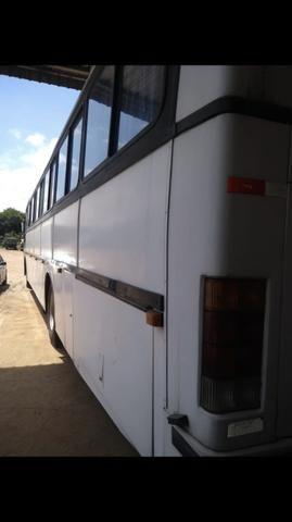 Vende se ônibus rodoviário Scania - Foto 2