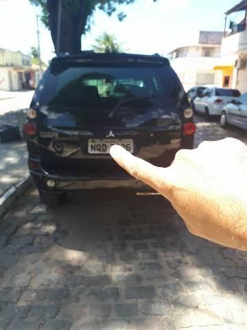 Pajero 2010 completa a diesel troca em carro menor - Foto 7