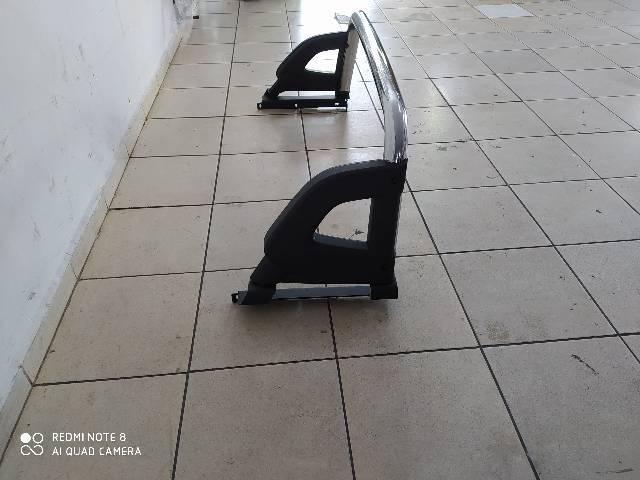 Santo Antônio cromado - Foto 3