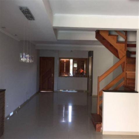 Casa residencial para locação, Guarujá, Porto Alegre - CA0128. - Foto 2