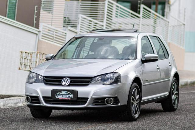 Vw Golf 2013 limited edtion 1.6 manual