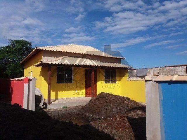 Casa com financiamento próprio sem burocracia - Foto 8
