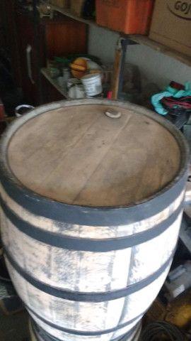 Vendo barril de carvalho  - Foto 4