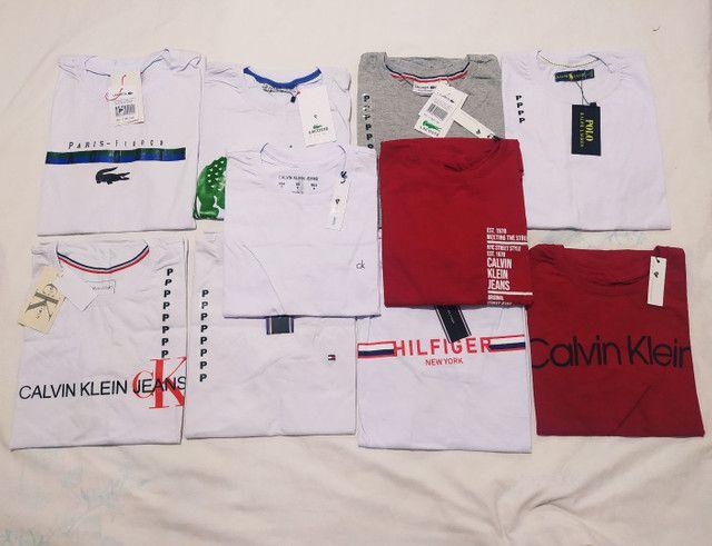 Camisas básicas - Foto 3