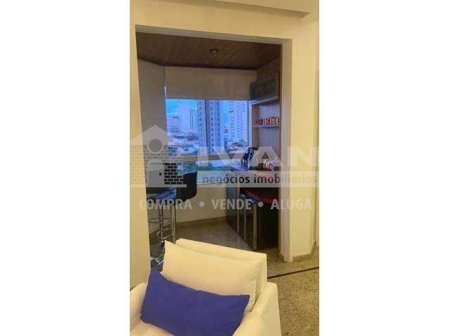 Apartamento à venda com 1 dormitórios em Martins, Uberlândia cod:28109 - Foto 5