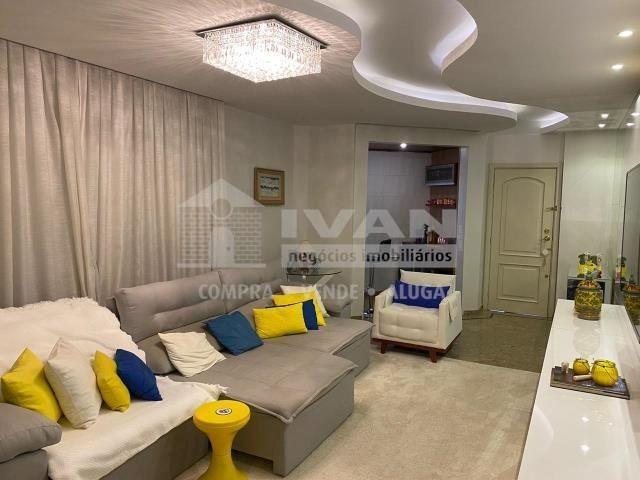 Apartamento à venda com 1 dormitórios em Martins, Uberlândia cod:28109 - Foto 2