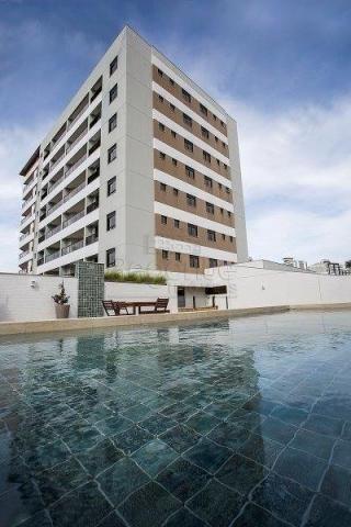 Apartamento à venda com 2 dormitórios em Balneário, Florianópolis cod:75414 - Foto 19