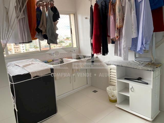 Apartamento à venda com 1 dormitórios em Martins, Uberlândia cod:28109 - Foto 12