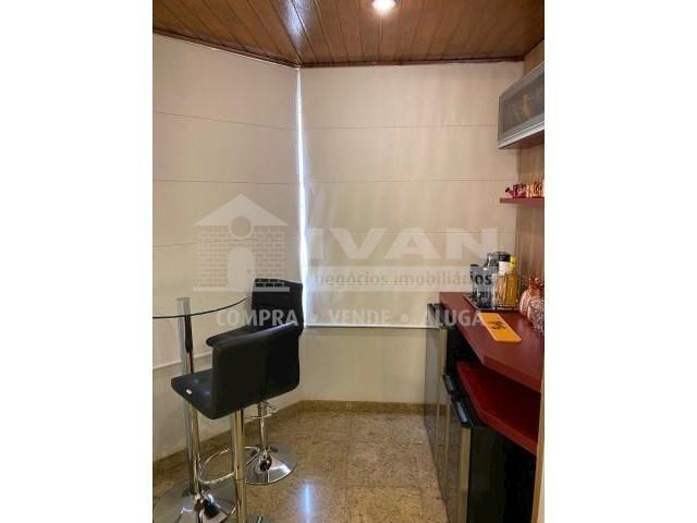 Apartamento à venda com 1 dormitórios em Martins, Uberlândia cod:28109 - Foto 15