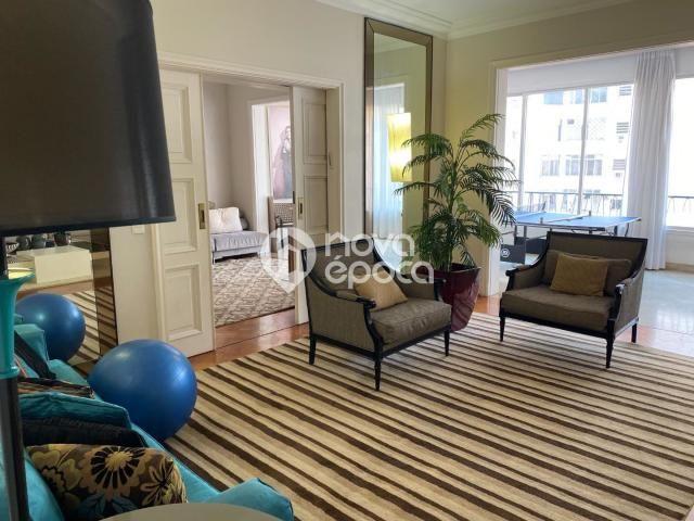 Apartamento à venda com 4 dormitórios em Copacabana, Rio de janeiro cod:IP4AP47751 - Foto 19