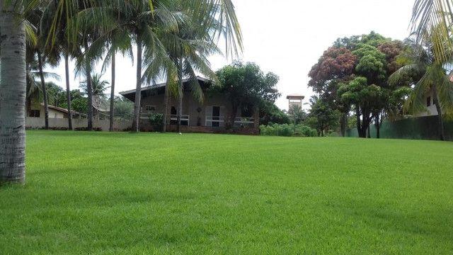 Casa na Lagoa do Uruaú, 17.500m² de área total, condomínio fechado, piscina - Foto 3