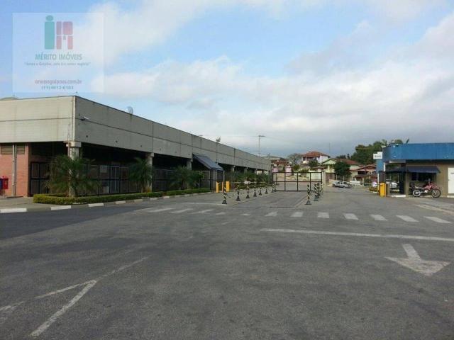 Galpão - para locação, 137500m2 - Centro (Vargem Grande Paulista) - Foto 14