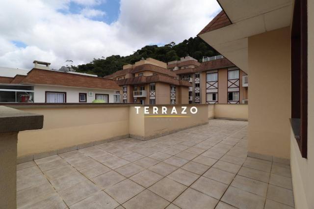 Cobertura à venda, 110 m² por R$ 380.000,00 - Bom Retiro - Teresópolis/RJ - Foto 13