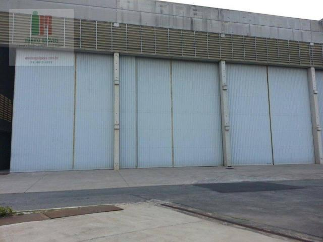 Galpão - para locação, 137500m2 - Centro (Vargem Grande Paulista) - Foto 10