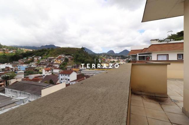 Cobertura à venda, 110 m² por R$ 380.000,00 - Bom Retiro - Teresópolis/RJ - Foto 12