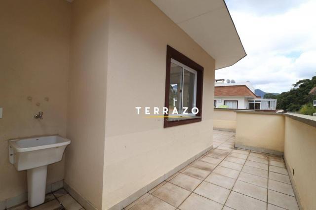 Cobertura à venda, 110 m² por R$ 380.000,00 - Bom Retiro - Teresópolis/RJ - Foto 11
