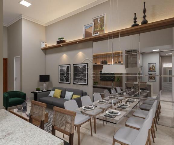 Apartamento à venda com 2 dormitórios em Centro, Bady bassitt cod:V12743 - Foto 6