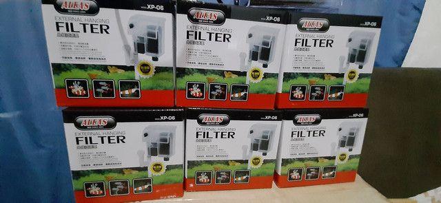Filtro hang on - Foto 3
