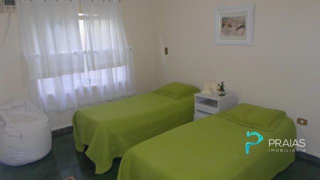 Casa à venda com 4 dormitórios em Praia de pernambuco, Guarujá cod:74287 - Foto 18