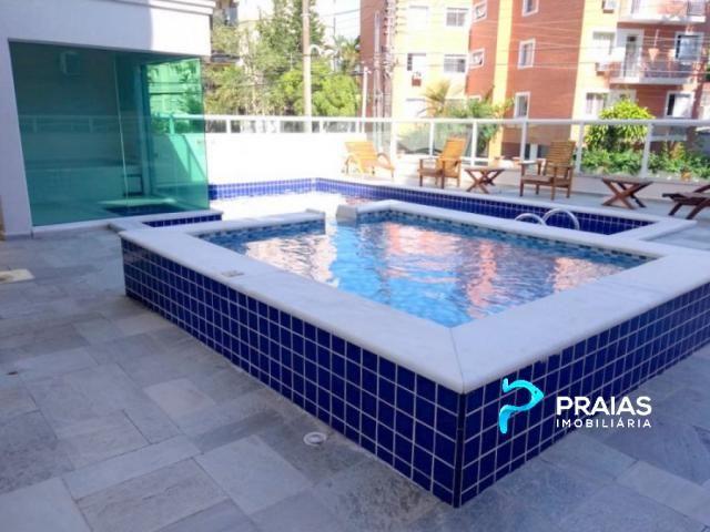 Apartamento à venda com 3 dormitórios em Enseada, Guarujá cod:68127 - Foto 5