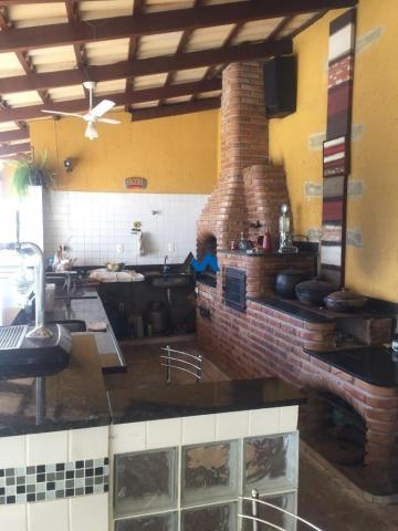 Casa à venda com 5 dormitórios em Bandeirantes, Belo horizonte cod:ALM910 - Foto 16