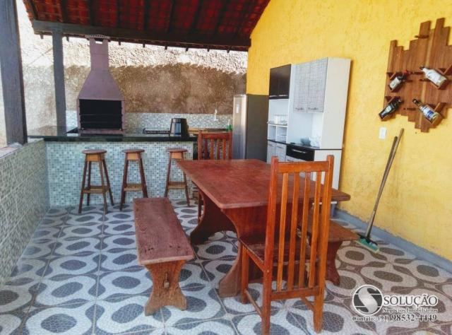 Casa com 4 dormitórios para alugar, 1 m² por R$ 4.800,00/mês - Atalaia - Salinópolis/PA - Foto 2