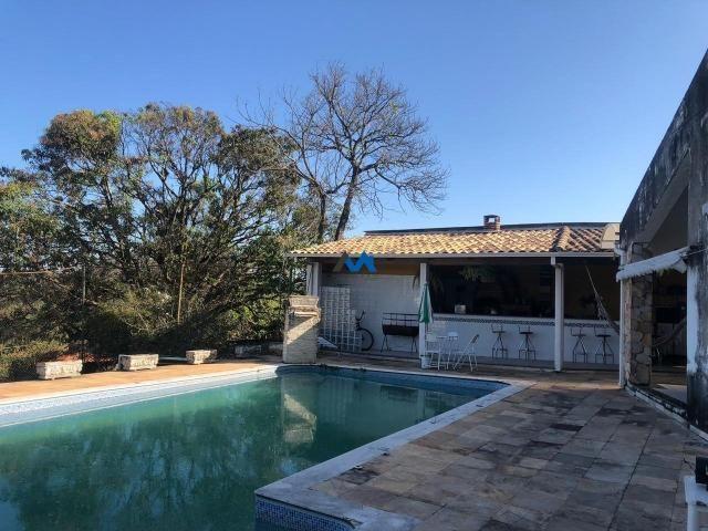 Casa à venda com 5 dormitórios em Bandeirantes, Belo horizonte cod:ALM910 - Foto 5