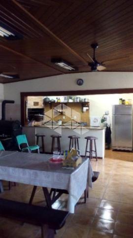 Casa à venda com 4 dormitórios em Cristal, Porto alegre cod:CA3300 - Foto 12