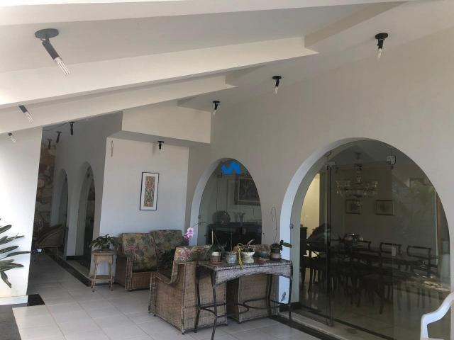 Casa à venda com 5 dormitórios em Bandeirantes, Belo horizonte cod:ALM910 - Foto 15