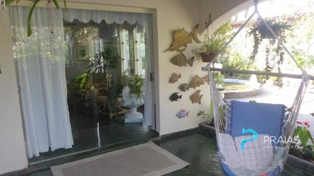 Casa à venda com 4 dormitórios em Praia de pernambuco, Guarujá cod:74287 - Foto 9