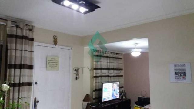 Casa à venda com 2 dormitórios em Abolição, Rio de janeiro cod:M7140 - Foto 4