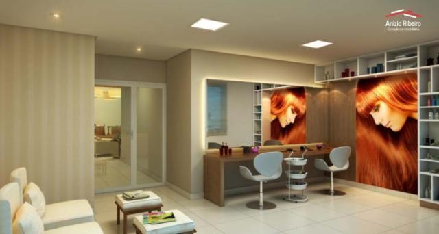 Apartamento na 207 Sul - Green Lake Residence - Foto 19