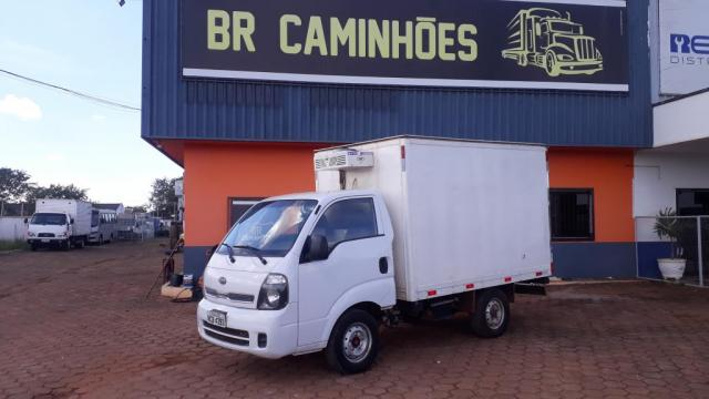 Kia Bongo 2.5 Bau Frigorifico Diesel
