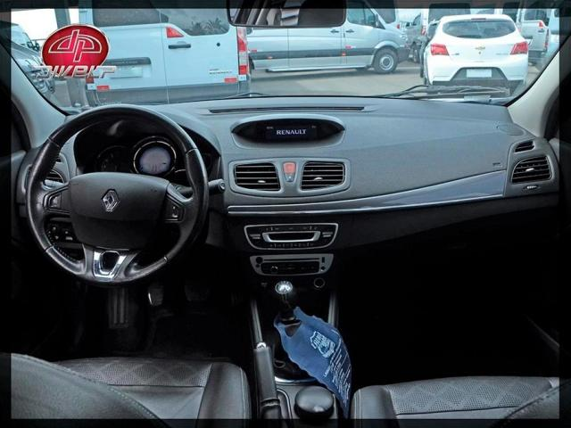 Renault Fluence DYN20M 2.0 Flex Manual - Foto 8