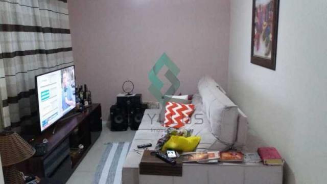 Casa à venda com 2 dormitórios em Abolição, Rio de janeiro cod:M7140 - Foto 3