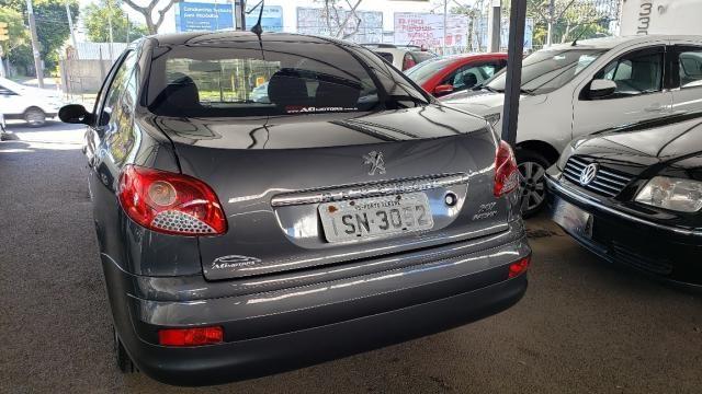 Peugeot 207 Sedan Xr 1.4 Flex 4P - Foto 15
