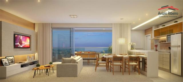 Apartamento na 207 Sul - Green Lake Residence - Foto 4