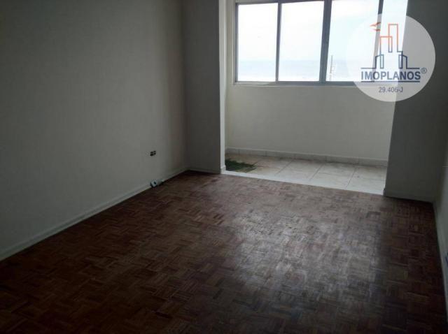 Apartamento à venda, 70 m² por R$ 280.000,00 - Boqueirão - Praia Grande/SP - Foto 5